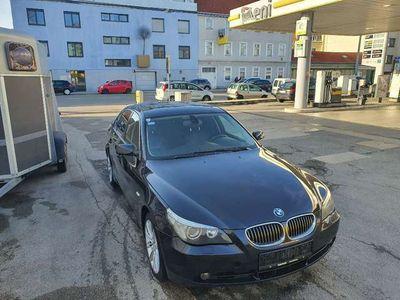 gebraucht BMW 530 5er-Reihe Allrad Diesel (E60)