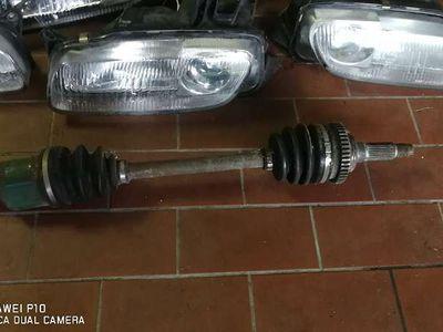 gebraucht Mazda 323F Klein-/ Kompaktwagen