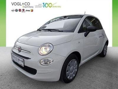 gebraucht Fiat 500 Pop Star Eco 1,2 69PS