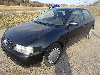 usata Audi A3 1,8 Ambiente
