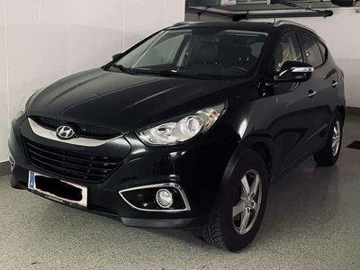 gebraucht Hyundai ix35 2,0 CRDi Life 4WD