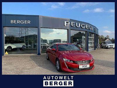 gebraucht Peugeot 508 1,5 BlueHDi 130 S&S Active
