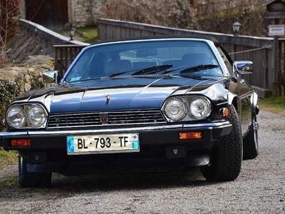 gebraucht Jaguar XJS V12 Cabrio 5,4 L - Voll restauriert! Cabrio / Roadster