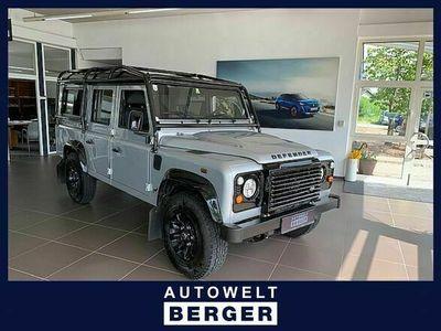 "gebraucht Land Rover Defender 110"" Station Wagon E 2,2"