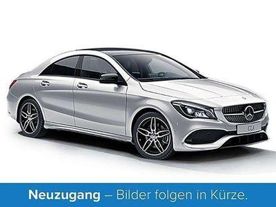 gebraucht Mercedes CLA200 CLA-Klassed 4MATIC Aut. Sportwagen / Coupé