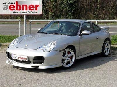 brugt Porsche 911 Carrera 4S Coupé Tiptronic