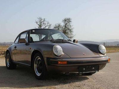 gebraucht Porsche 911SC 911Sportwagen / Coupé