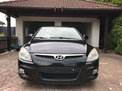gebraucht Hyundai i30 CRDi Klein-/ Kompaktwagen