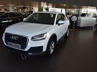 gebraucht Audi Q2 30 TFSI intense