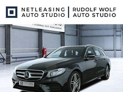 gebraucht Mercedes 450 E-Klasse T-Modell ET 4M AMGLine+Comand+Fahrassist+Pano+360°+ Pano.-Dach, 367 PS, 5 Türen, Automatik