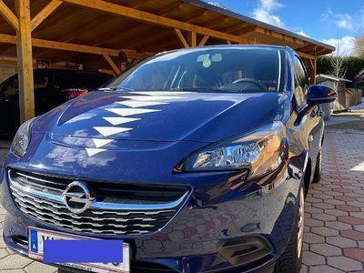 gebraucht Opel Corsa 1.2 Sportwagen / Coupé