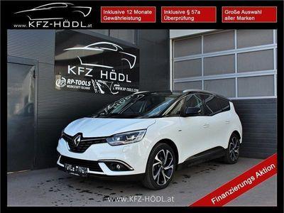 gebraucht Renault Grand Scénic Energy dCi 160 EDC Bose Kombi / Family Van