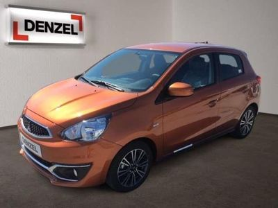 gebraucht Mitsubishi Space Star 1,2 Invite Connect AS&G 19,5