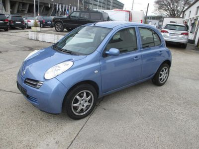 used Nissan Micra 1,5 IQ dCi