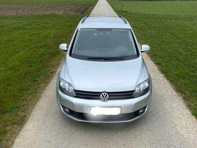 gebraucht VW Golf Plus Rabbit 2012 1,2 TSI