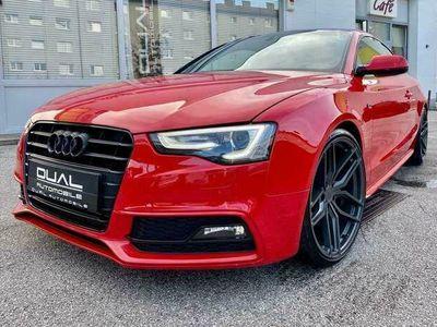gebraucht Audi A5 Coupé 3,0 TDI DPF S-LINE