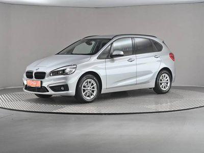 gebraucht BMW 218 Active Tourer 2 Serie D Advantage Aut. (890375)