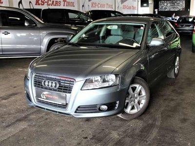 gebraucht Audi A3 1,6 Limited Edition