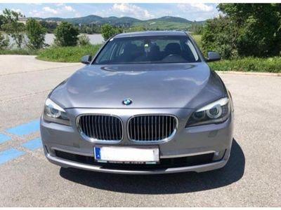 gebraucht BMW 730 7er