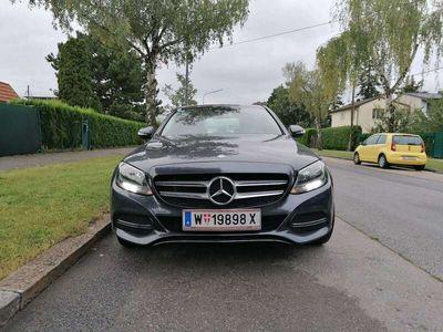 gebraucht Mercedes C180 Limousine