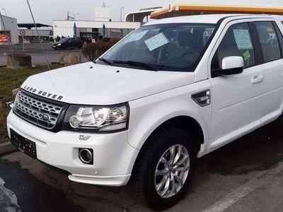 gebraucht Land Rover Freelander SUV / Geländewagen