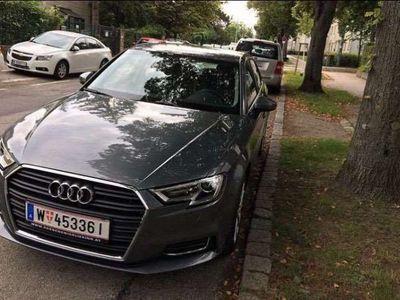 gebraucht Audi A3 1.0 Limousine