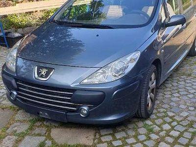 gebraucht Peugeot 307 SW Oxygen Kombi / Family Van