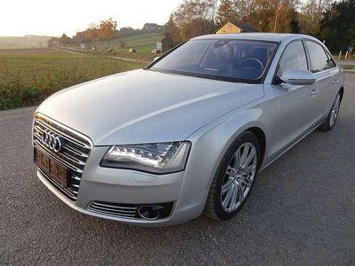 gebraucht Audi A8L 6,3 W12 quattro Tiptronic