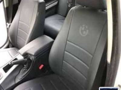 gebraucht BMW 318 3er DPF Touring