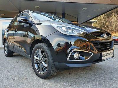 gebraucht Hyundai ix35 2,0 CRDi GO