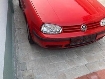usata VW Golf Comfortline SDI