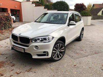 gebraucht BMW X5 xDrive25d Aut. SUV / Geländewagen
