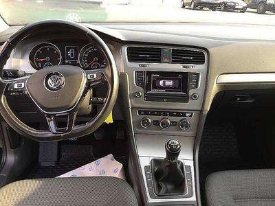 gebraucht VW Golf Rabbit 1,6 TDI BMT