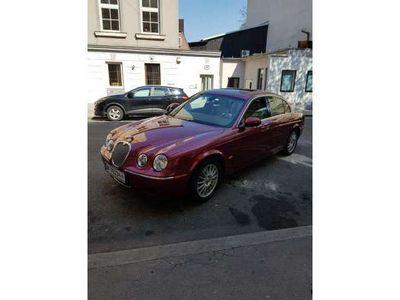 usata Jaguar S-Type 2.7diesel notverkauf Limousine,