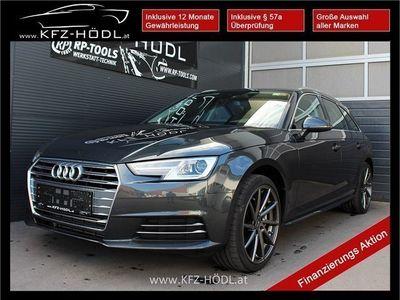 gebraucht Audi A4 Avant 3,0 TDI Sport S-tronic Sport