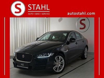 gebraucht Jaguar XE 20d Prestige AWD Aut. ALLRAD | AUTO STAHL WIEN 23, Prestige, 180 PS, 4 Türen, Automatik