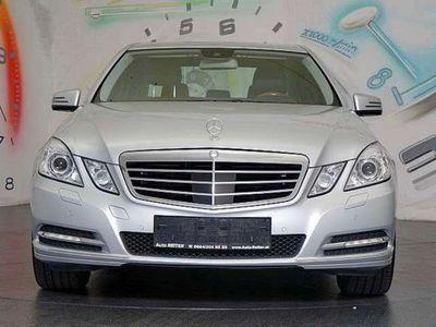gebraucht Mercedes E350 CGI BlueEfficiency Elegance A-Edition Plus Aut.