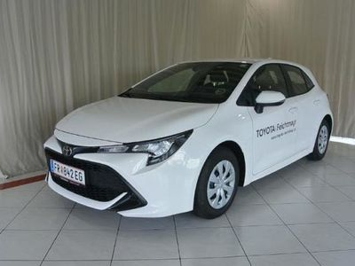 gebraucht Toyota Corolla 1,2 Turbo Young Limousine,