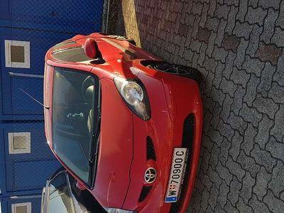 gebraucht Toyota Aygo AygoCool/51TKM/ Klimaanlage Klein-/ Kompaktwagen,