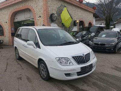 gebraucht Lancia Phedra 2,0 JTD 16V Platino DPF Kombi / Family Van,