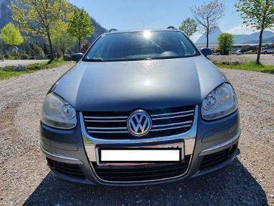 gebraucht VW Golf Variant Economy 1,9 TDI DPF