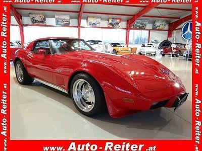 gebraucht Chevrolet Corvette Stingray Corvette Corvette C3 500 PS, 2 Türen, Automatik