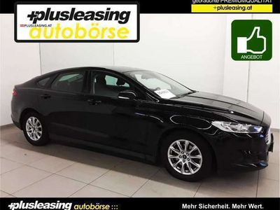 gebraucht Ford Mondeo Plus 2,0 TDCi PowerShift Aut.