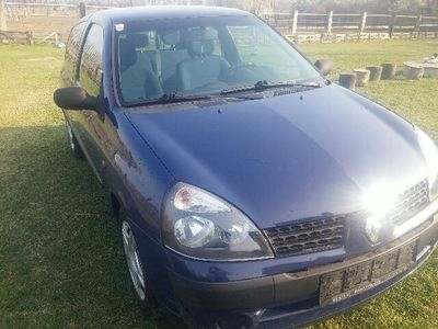 used Renault Clio 1.2 RT Limited