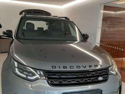 gebraucht Land Rover Discovery 5 SE 3.0 TDV6 BLACK EDITION SUV / Geländewagen