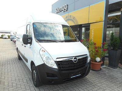 brugt Opel Movano Kastenwagen L2H3 3500KG
