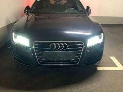 gebraucht Audi A7 3.0 TDI S-LINE