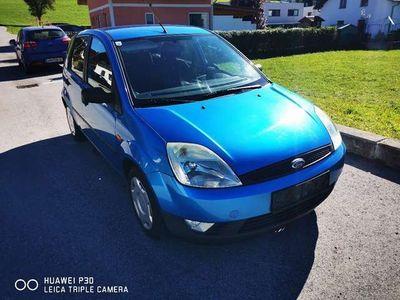 gebraucht Ford Fiesta 5T 1,3 Ambiente Klein-/ Kompaktwagen
