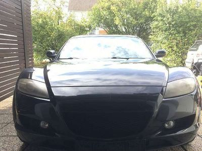 gebraucht Mazda RX8 Challenge/LRS Limousine