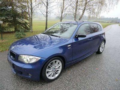 gebraucht BMW 130 1er-Reihe i Klein-/ Kompaktwagen